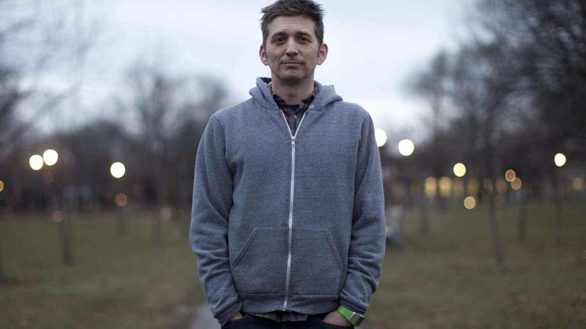 """John Samson, poet and singer-songwriter with Winnipeg indie rockers The Weakerthans, has released a solo album called """"Provincial."""""""
