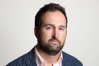 Greg Mercer