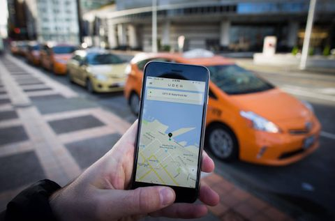 NDP pushes decision on ride-hailing off for more consultation
