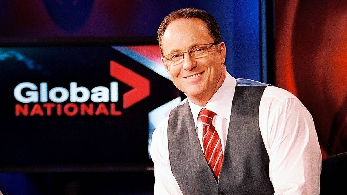 """KEVIN NEWMAN, anchor, Global's National News: """"Yes, I will. I'm an asthmatic, and I'm really susceptible to the flu and it goes straight into my chest if I do get it. I'm not going to take any chances."""""""