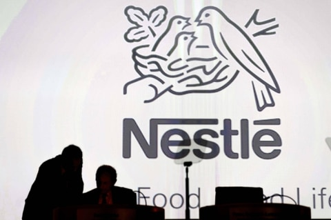 Nestle to Acquire Canadian Supplement Firm for $2.3B