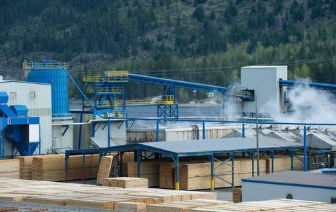 Sawmills dropping the ball on safety, inspection blitz finds