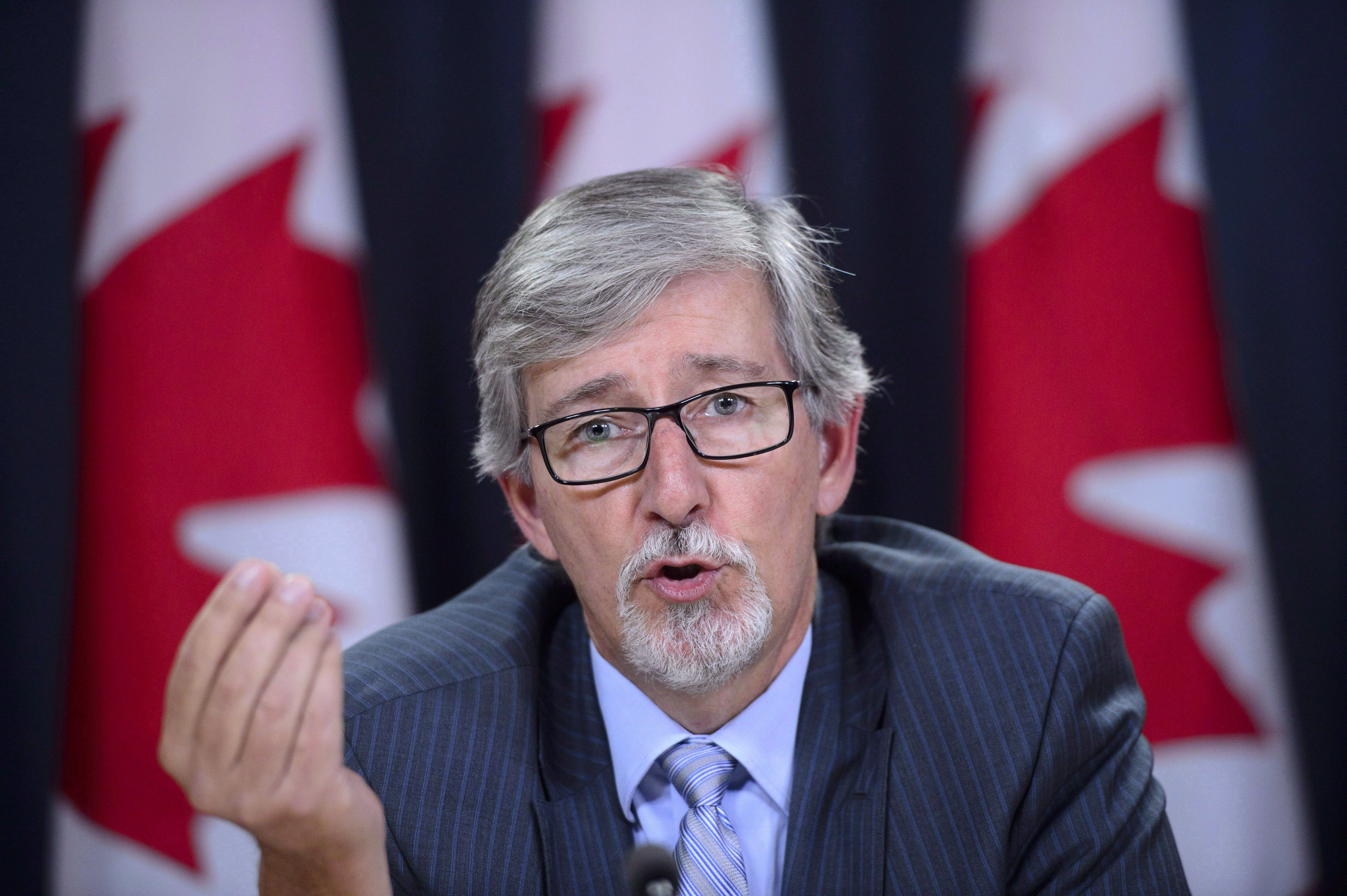 Rewriting Canadian privacy law: Commissioner signals major change on cross-border data transfers
