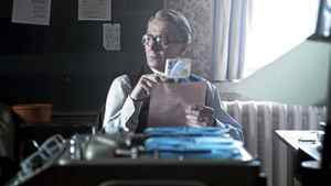 """Gary Oldman in a scene from """"Tinker, Tailor, Soldier, Spy."""""""