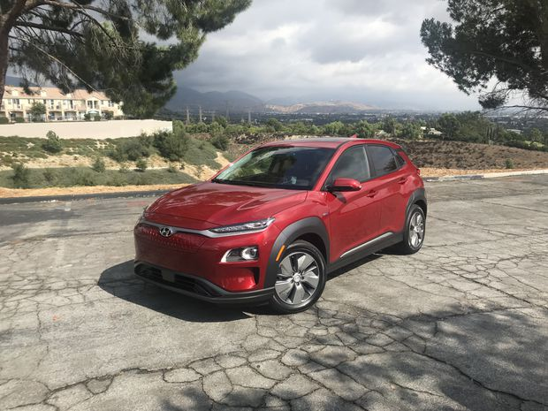 Review At The Right Price Hyundai S Kona Electric Could Challenge