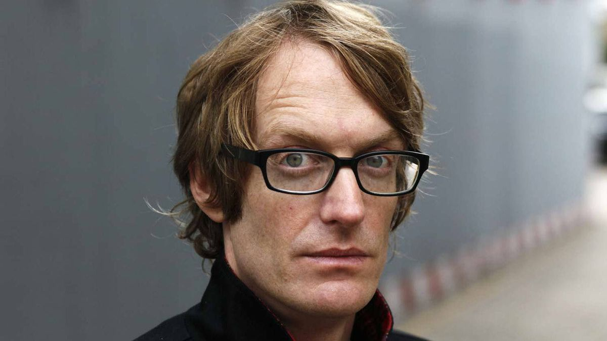 "Patrick deWitt is the author of ""The Sisters Brothers."""