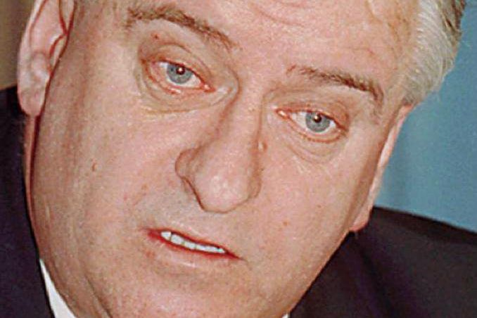 Former Newfoundland premier Beaton Tulk dies at 75