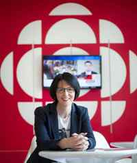 For The Globe and Mail