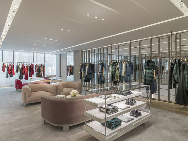 Style news: The latest addition to Toronto's Mink Mile is a Dior flagship