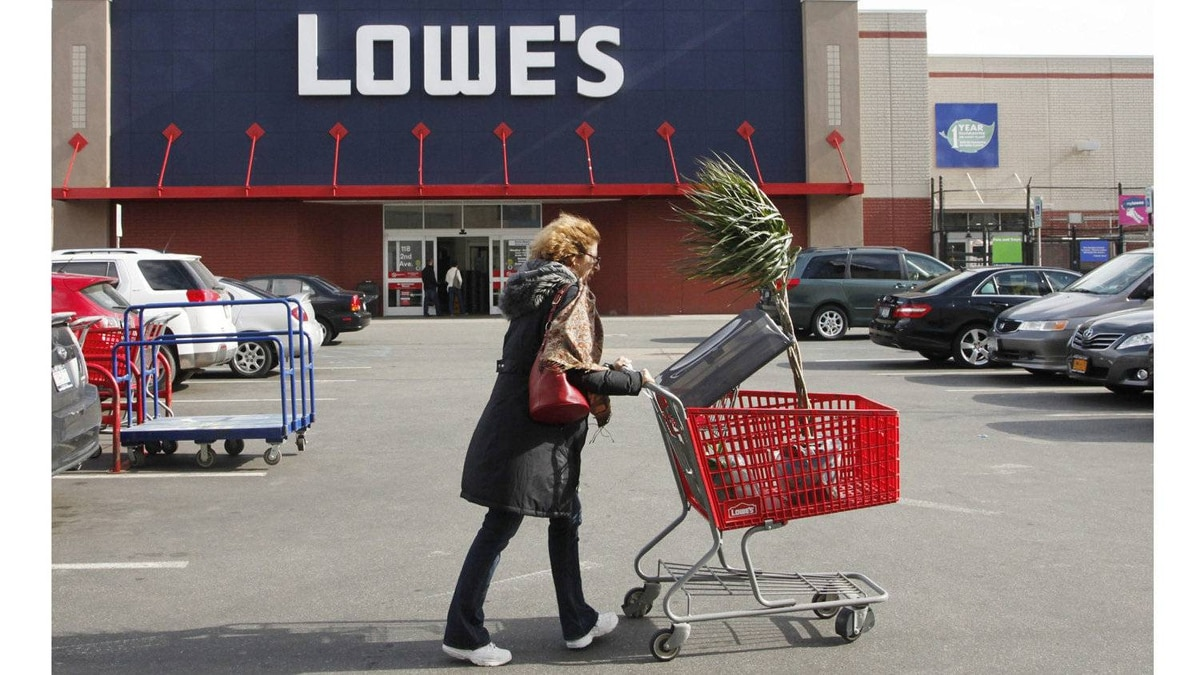 Evoco's customer list includes Wal-Mart, Home Depot, Staples, Lowe's and Cineplex.