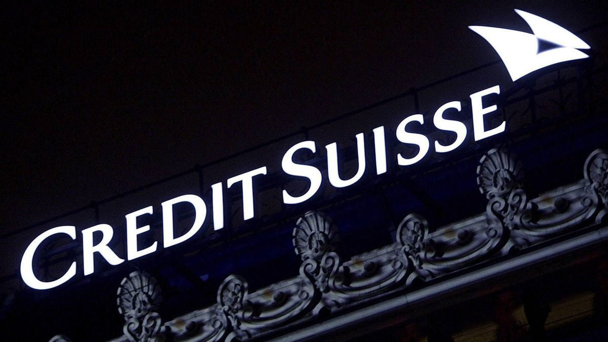 UBS to axe 5,000 jobs, Credit Suisse to cut 1,000 - The