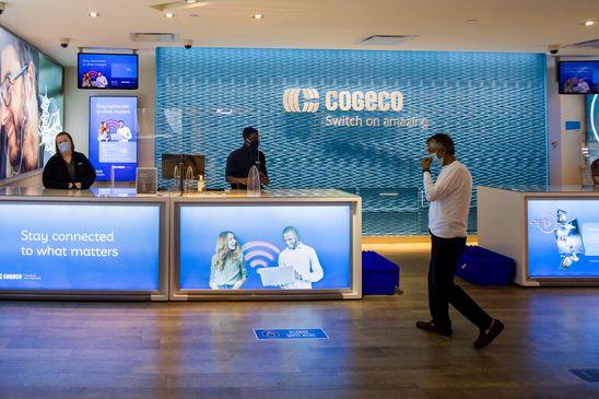 Cogeco Communications to acquire Quebec cable company DERYtelecom