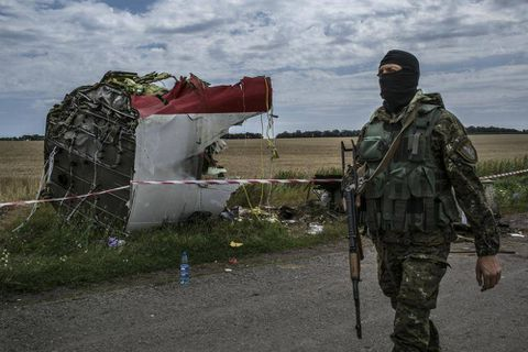 UN Security Council to vote as early as Monday on Ukraine crash probe
