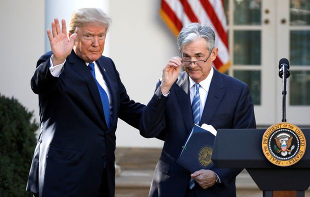 US Fed cuts interest rates but gives mixed signals on next move