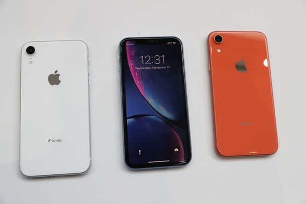 Apple reportedly cancels iPhone XR production boost