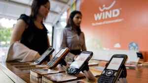 Smaller mobile phone companies like Wind Mobile and Public Mobile say they may have to sit out the next federal auction of spectrum.