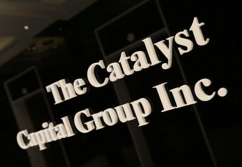 Catalyst-West Face battle heats up ahead of investor meetings