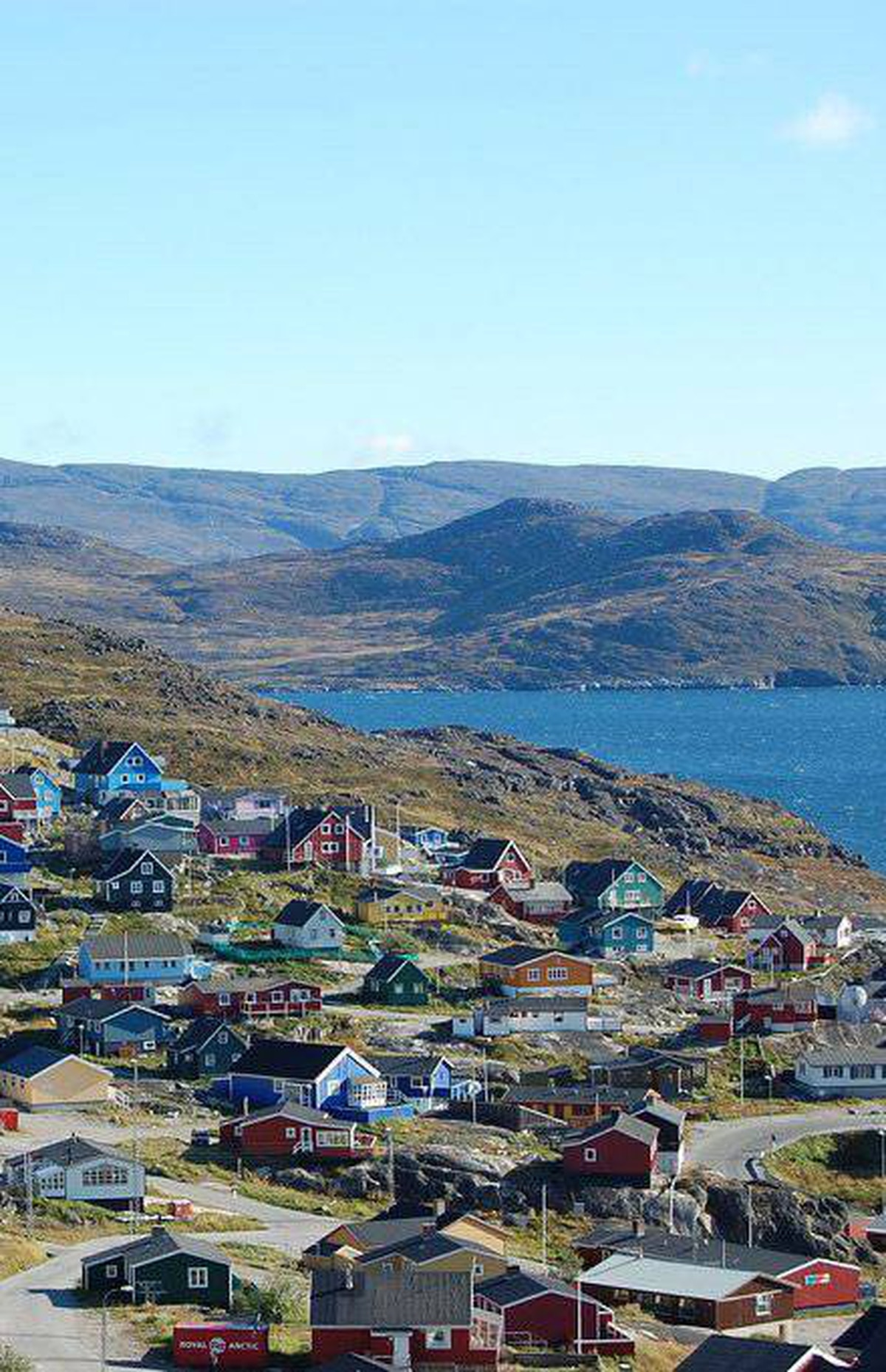 Qaqortoq, Greenland: The pristine air alone is an attraction of this Thule community of about 3,000 in South Greenland. It's an experience in Inuit culture, with arts and crafts, fishing, hiking, dog sledding, kayaking and whale watching. Who's visiting: Oceania Cruises