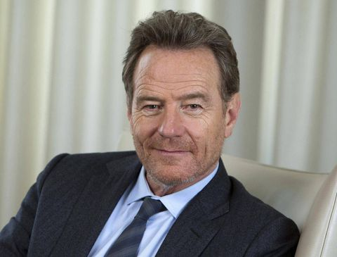 Bryan Cranston considers moving to Canada if Trump wins election