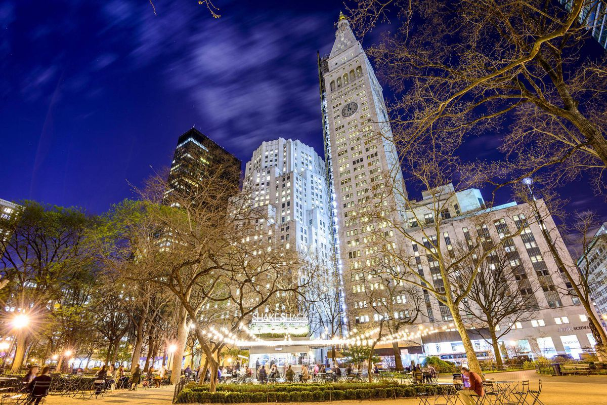 Weekend getaway why you want to stay in new york city s for Weekend getaway in nyc