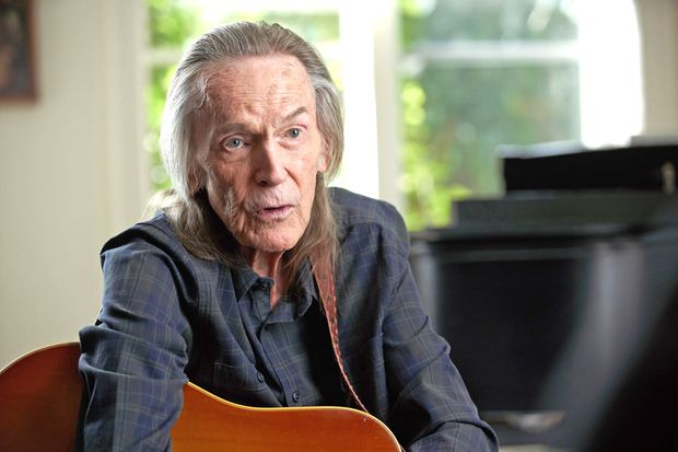 Hot Docs 2019: If we could read Gordon Lightfoot's mind, it might go something like this...
