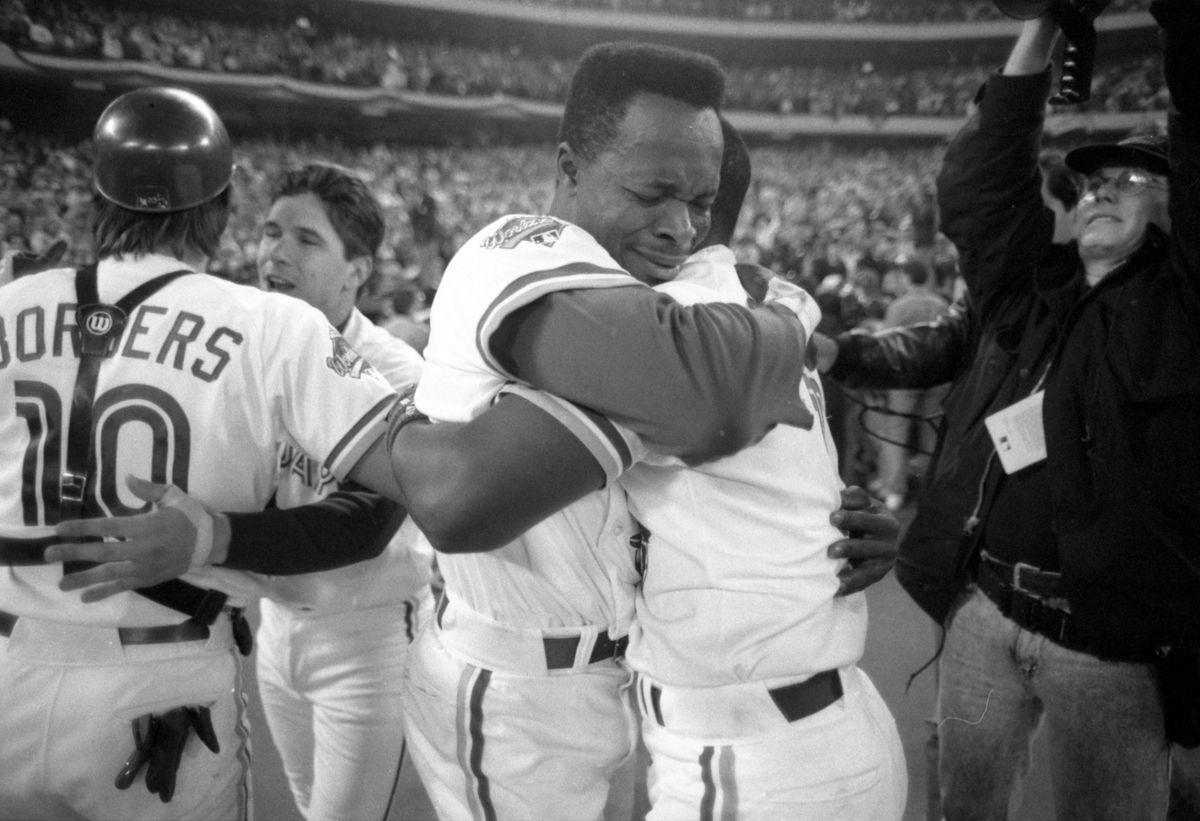 Tony Fernandez, former Blue Jays shortstop, was an athlete of uncommon grace