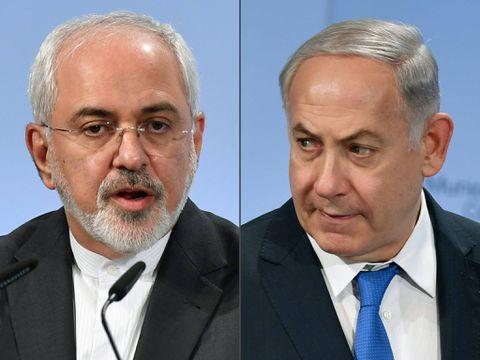 Iranian official: If Israel attacks, 'we will level Tel Aviv'