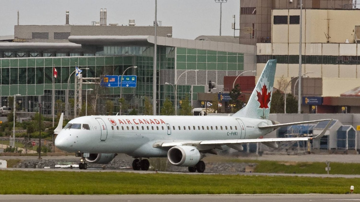 An analyst warned investors to avoid Chorus Aviation stock as a result of a payment dispute between the Jazz Air parent and Air Canada.