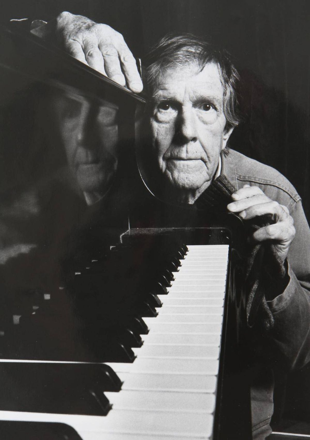 John Cage: Was he a genius or a joker? - The Globe and Mail