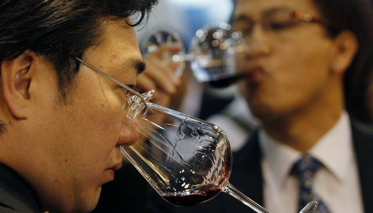 Canadian producers target world's biggest wine market ...