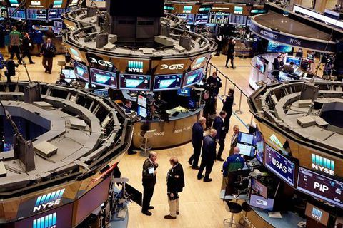 TSX near six-week high as energy leads gains
