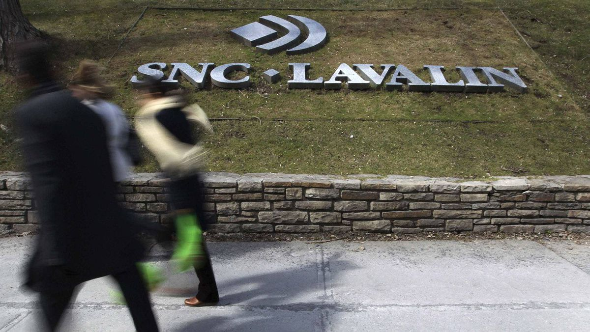 SNC-Lavalin has been hit with a second class-action lawsuit on behalf of investors.