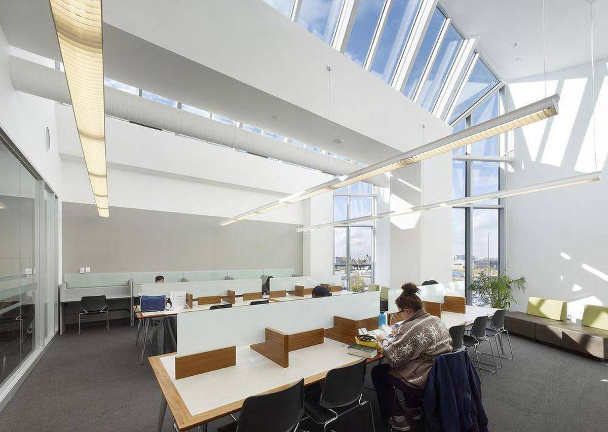Diamond and Schmitt Architects