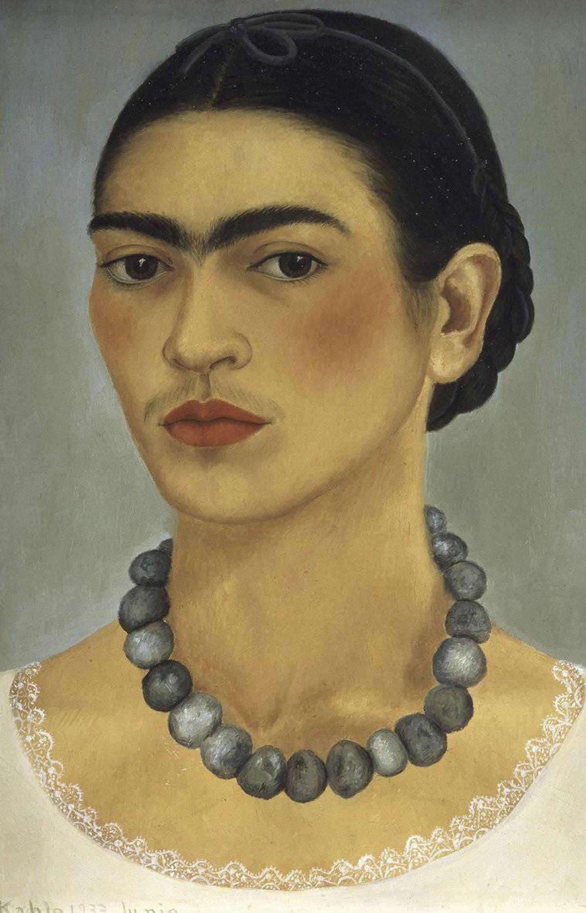 Frida Kahlo: High-brow artist