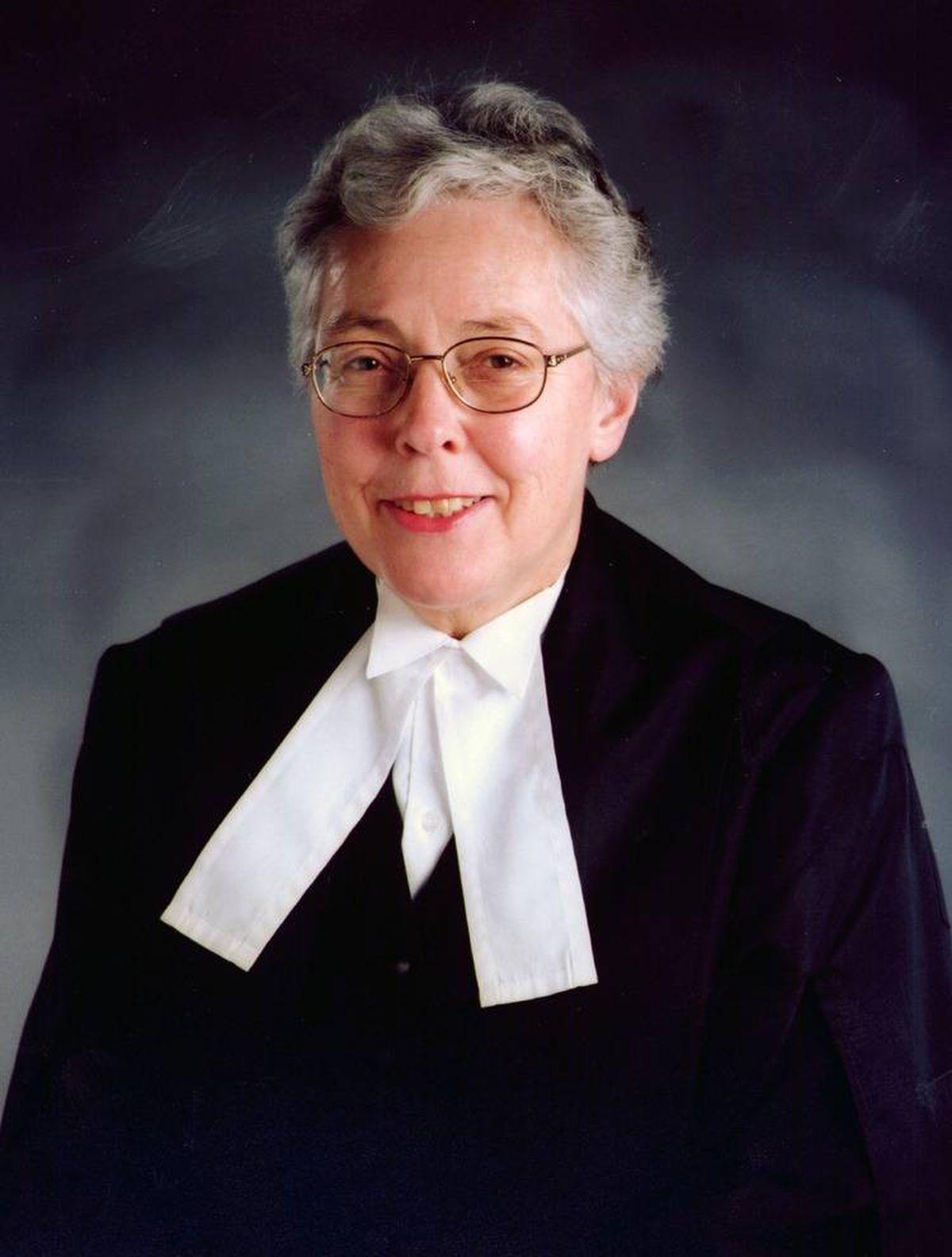 The Courts of Nova Scotia