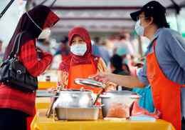 To match Reuters Life! MALAYSIA-RAMADAN/