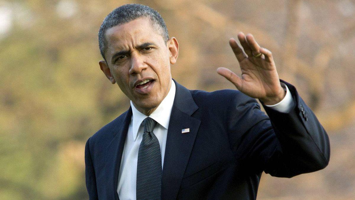 Congress unites briefly on JOBS Act; Obama calls on legislators to pass additional measuers