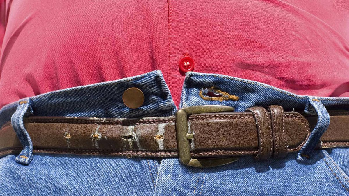 Can obese people be discriminated against by potential employers?
