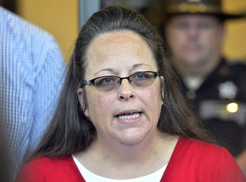 New details cast doubt on veracity of Kentucky clerk's meeting with pope