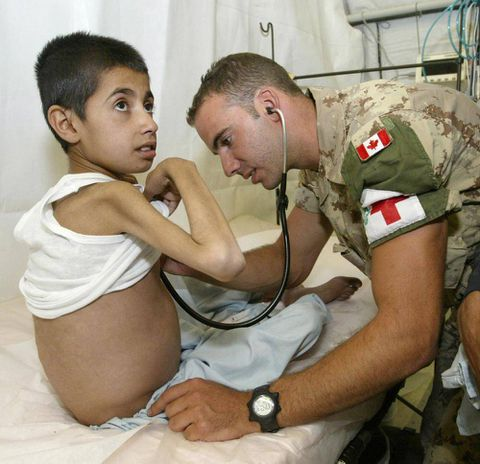 Ten years after life-saving surgery in Canada, Afghan teen expresses gratitude, regrets