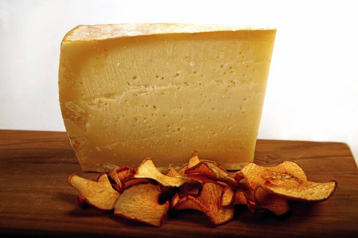 Nostrala is styled after fontina.