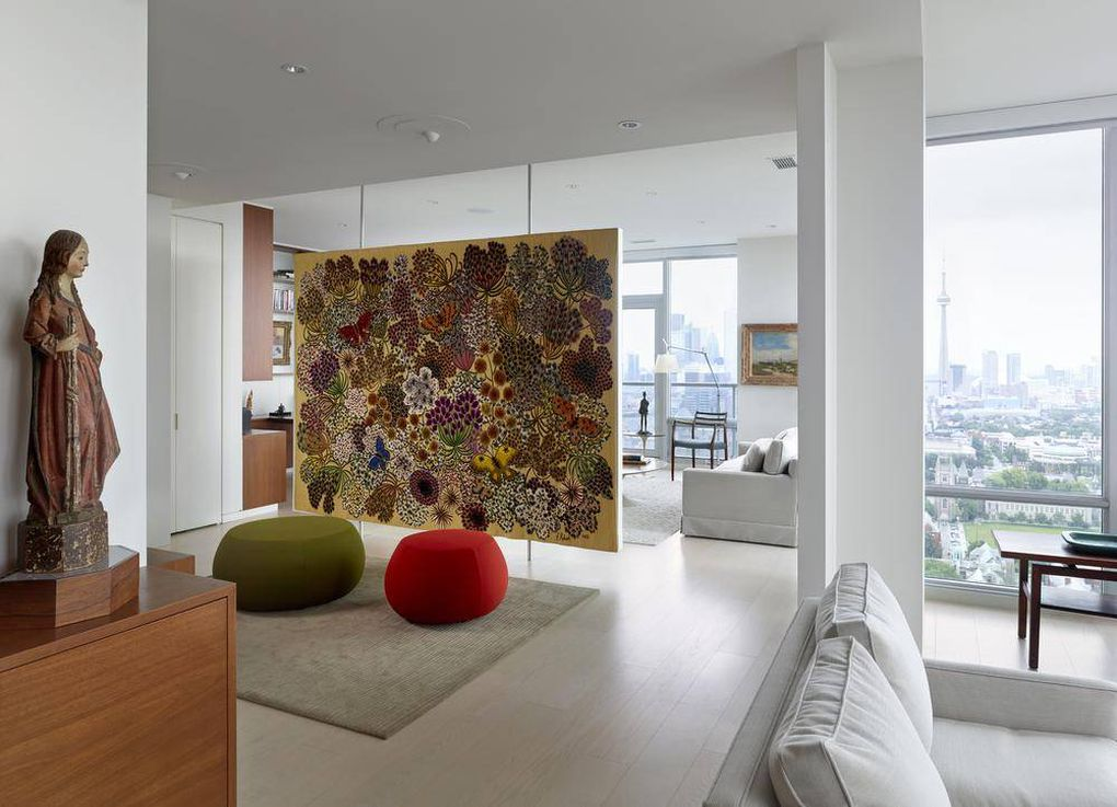 Inside Sonja Bata's home: Is this the most beautiful condo in Canada?