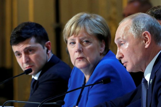 Lasting peace between Russia and Ukraine requires political will, not ineffectual ceasefires