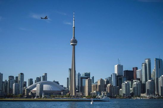 Ontario's relationships with its cities are ill-fitting and illogical. That must change
