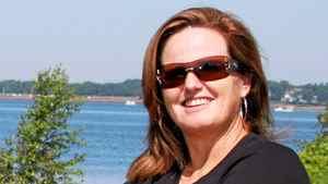 Lorie Kane