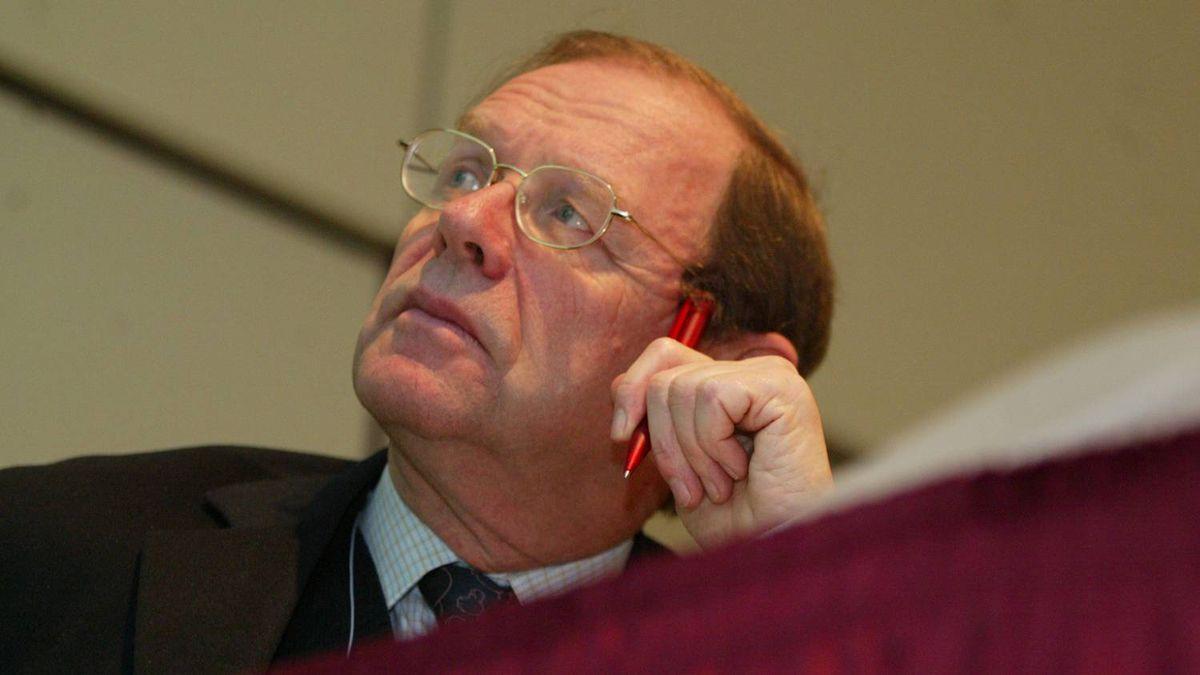 Inmet Mining chairman David Beatty
