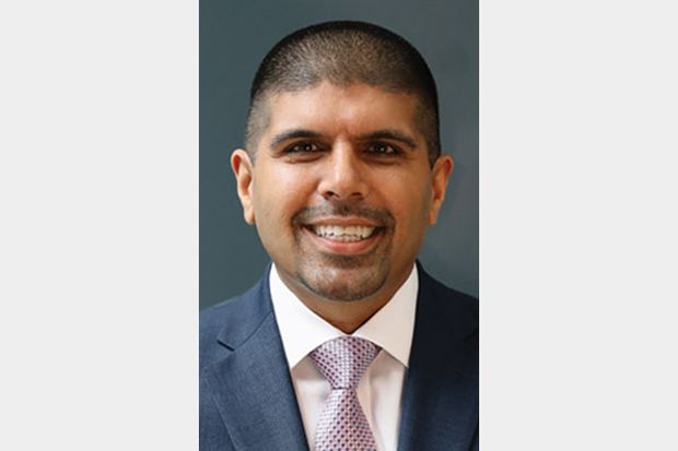 Sahezad Pardhan, Executive Vice President and Chief Financial Officer, Cadillac Fairview