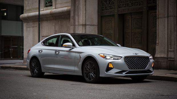 Best 2020 Sedans.Review The Best Offers On Sport Sedans For Under 45 000