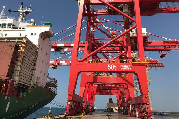 Djibouti's debt-defying stunt: Taking China's money without