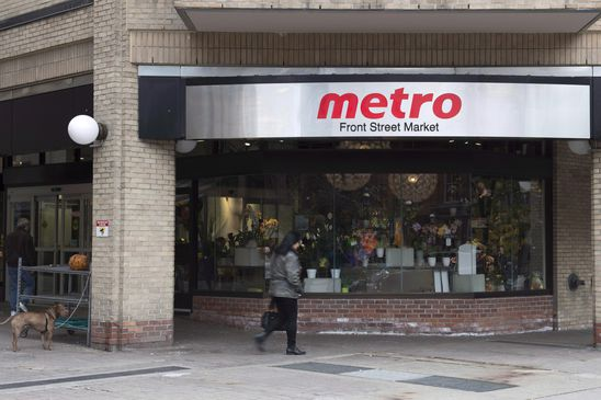 Metro to increase use of self-checkouts as it copes with labour crunch